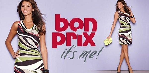 Bonprix opinioni 2015 saldi scarpe abiti premaman - Bonprix catalogo casa ...