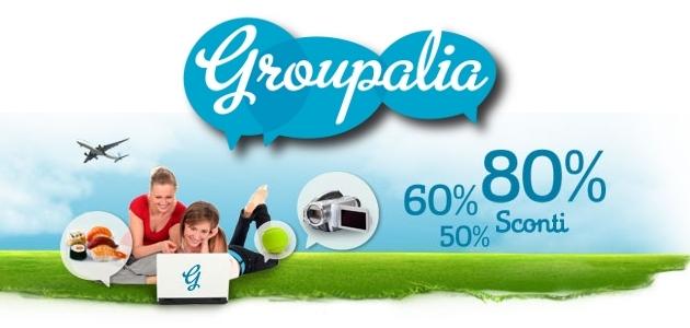 Groupalia Shopping Italia