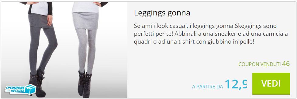 Groupalia Shopping abbigliamento