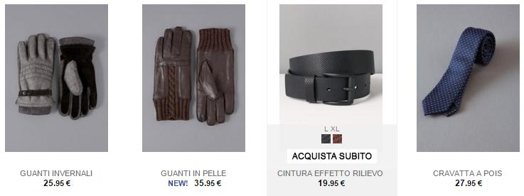Promod accessori