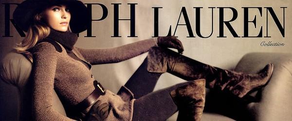 Ralph Lauren saldi