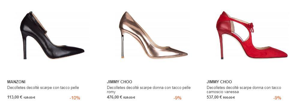 frmoda scarpe