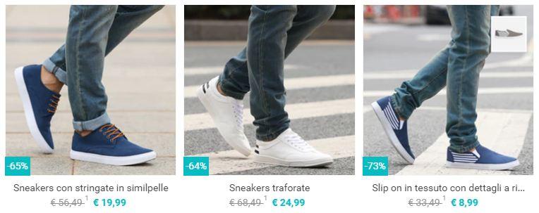 lesara scarpe