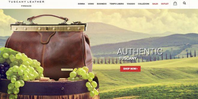 Tuscany Leather opinioni e commenti su borse, outlet bags e prezzi