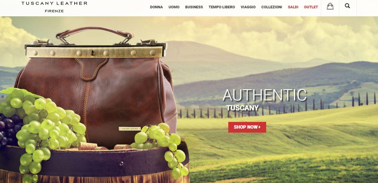 b94b3a0039 Tuscany Leather opinioni 2019 e commenti su borse, outlet bags e prezzi